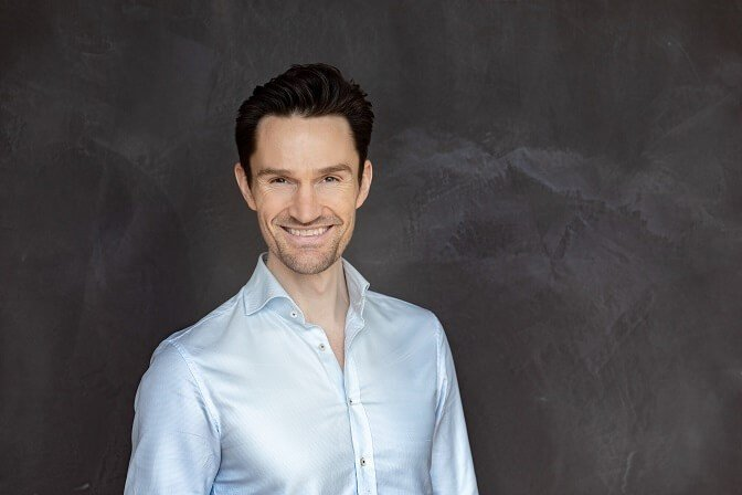 Bastian Overgaard, KursusKompagniet, Slient Leadership Masterclass