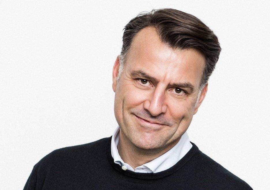 Mikael kamber, Den jeg gerne vil være, KursusKompagniet.dk