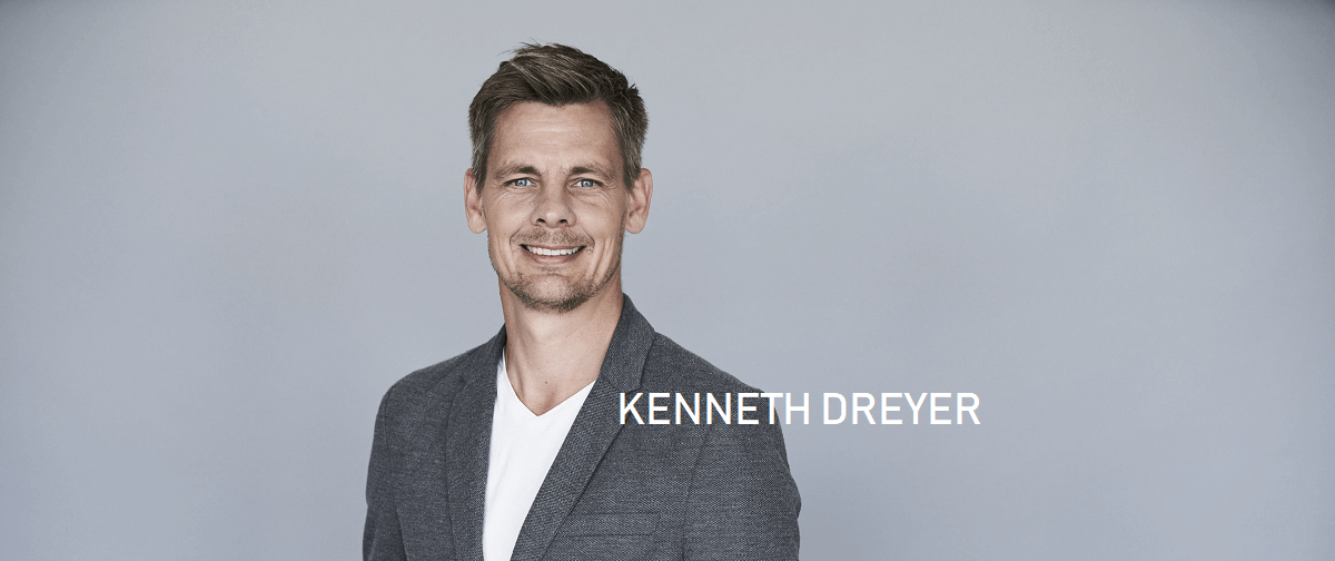 Kenneth Dreyer, Kursuskompagniet, foredrag, gratis, inspirationsmøde om mentaltræning