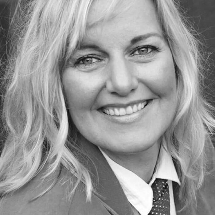 Lise Bartel, Kursus-Kompagniet, Fremtidens ledelse