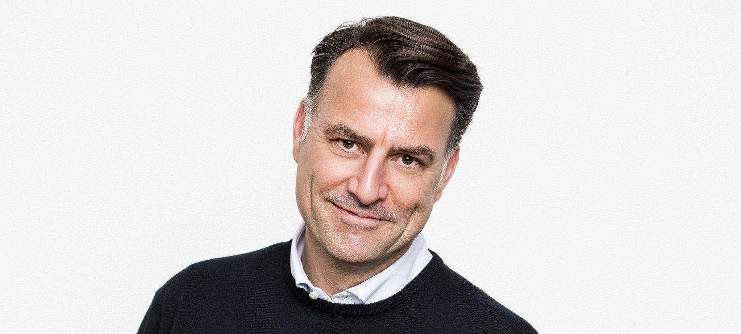 Mikael kamper, Den jeg gerne vil være, KursusKompagniet.dk
